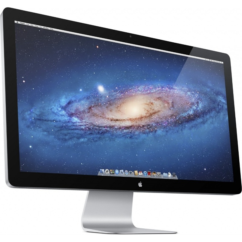 Apple Thunderbolt 27 inch LCD